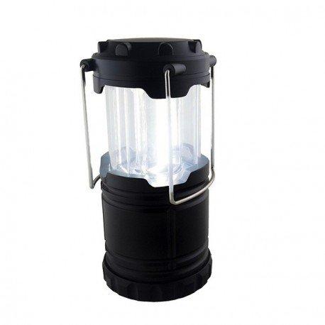 Kempingová LED svítilna Profilite TOR